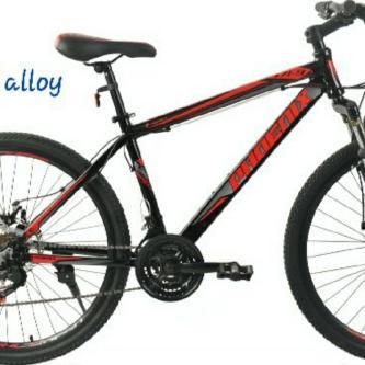 grosir sepeda PHONIEX – grosir sepeda Surabaya 081 70 333