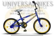 sepeda wimcycle surabaya
