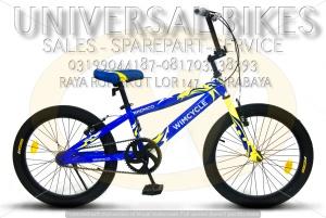 sepeda 12 wimcycle surabaya