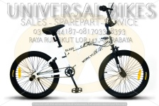 sepeda 20 wimcycle surabaya