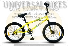 sepeda 16 wimcycle surabaya