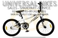 sepeda 26 wimcycle surabaya