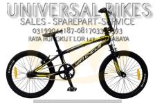 sepeda dewasa wimcycle surabaya