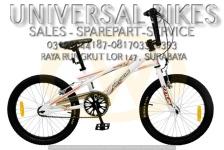 sepeda 18 wimcycle surabaya