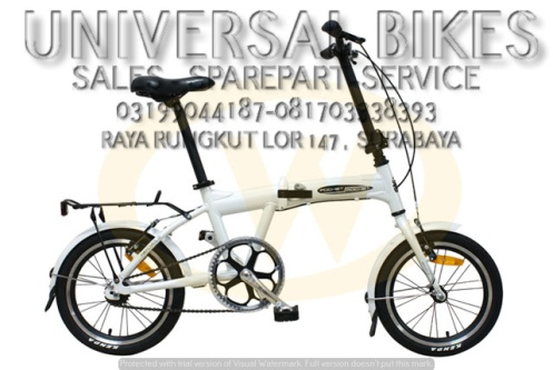 bicycle store wimcycle surabaya