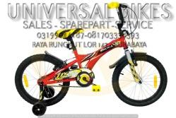 bicycle store child wimcycle surabaya