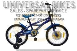 bicycle store wimcycle 18 surabaya