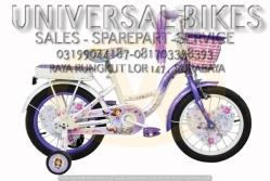 bicycle store wimcycle 16 surabaya