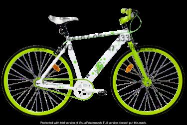bicycle store FIXIE wimcycle surabaya