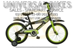 distributor sepeda MTB wimcycle surabaya