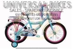 distributor sepeda dewasa wimcycle surabaya
