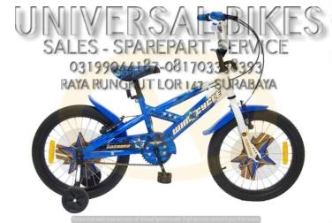 distributor sepeda mini wimcycle surabaya