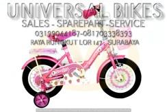 harga sepeda mini 12 wimcycle surabaya