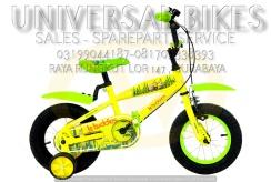 harga sepeda gunung surabaya