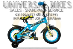 harga sepeda anak 18 wimcycle surabaya