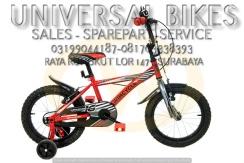 harga sepeda a18 surabaya