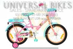 harga sepeda 26 surabaya