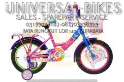 harga sepeda 16 wimcycle surabaya