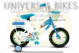 harga sepeda surabaya