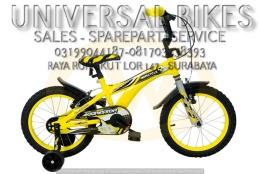 harga grosir sepeda gunung surabaya