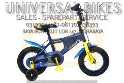 harga sepeda anak 20 wimcycle surabaya