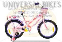 harga sepeda 24 surabaya