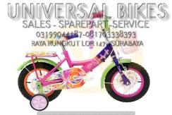 harga sepeda mini 16 wimcycle surabaya