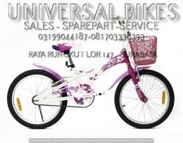 harga grosir sepeda wanita surabaya