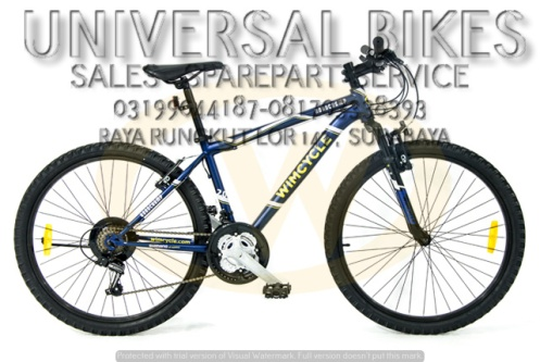 harga sepeda 12 bmx wimcycle surabaya