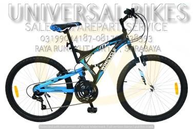 harga sepeda 20 bmx wimcycle surabaya