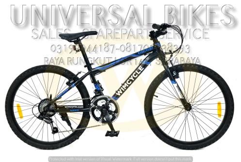 harga sepeda bmx wimcycle surabaya