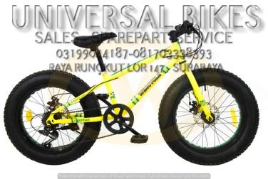 harga sepeda 16 bmx wimcycle surabaya