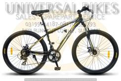 grosir sepeda 26 wimcycle surabaya