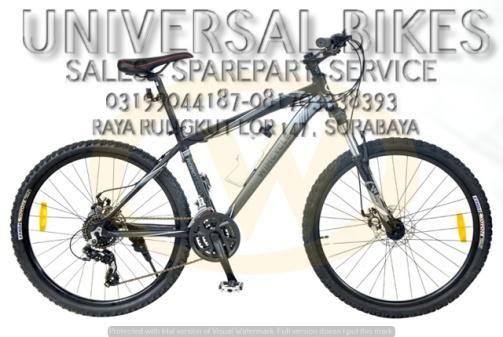 grosir sepeda anak 24 wimcycle surabaya
