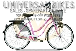 grosir sepeda mini 26 wimcycle surabaya