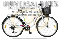 grosir sepeda mini wimcycle surabaya