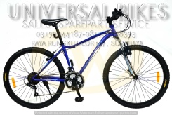 grosir sepeda MTB wimcycle surabaya