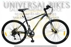grosir sepeda24 wimcycle surabaya