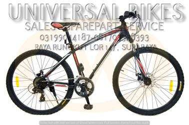 grosir sepeda MTB 26 wimcycle surabaya