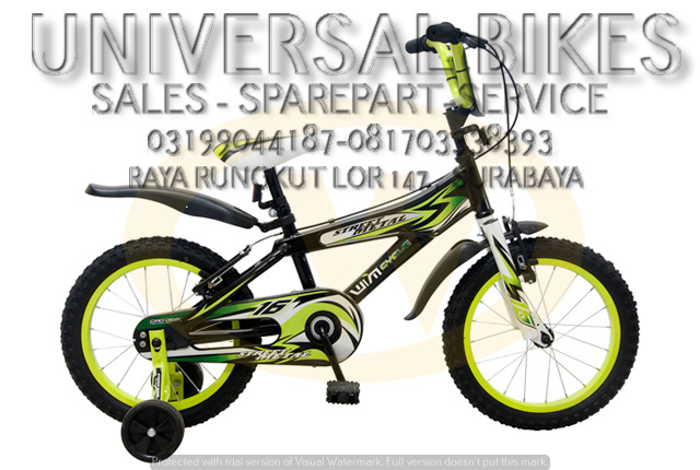 harga sepeda wimcycle surabaya 081703338393 grosir
