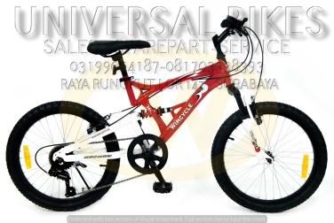 grosir sparepart alat sepeda 20 MTB wimcycle surabaya