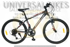 grosir sparepart alat sepeda 26 MTB wimcycle surabaya