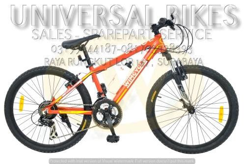 grosir sparepart alat sepeda MTB wimcycle surabaya