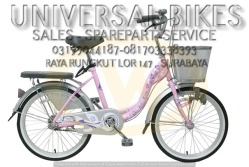 grosir sparepart alat sepeda 24 wimcycle surabaya