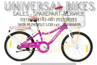 grosir sparepart alat sepeda mini wimcycle surabaya