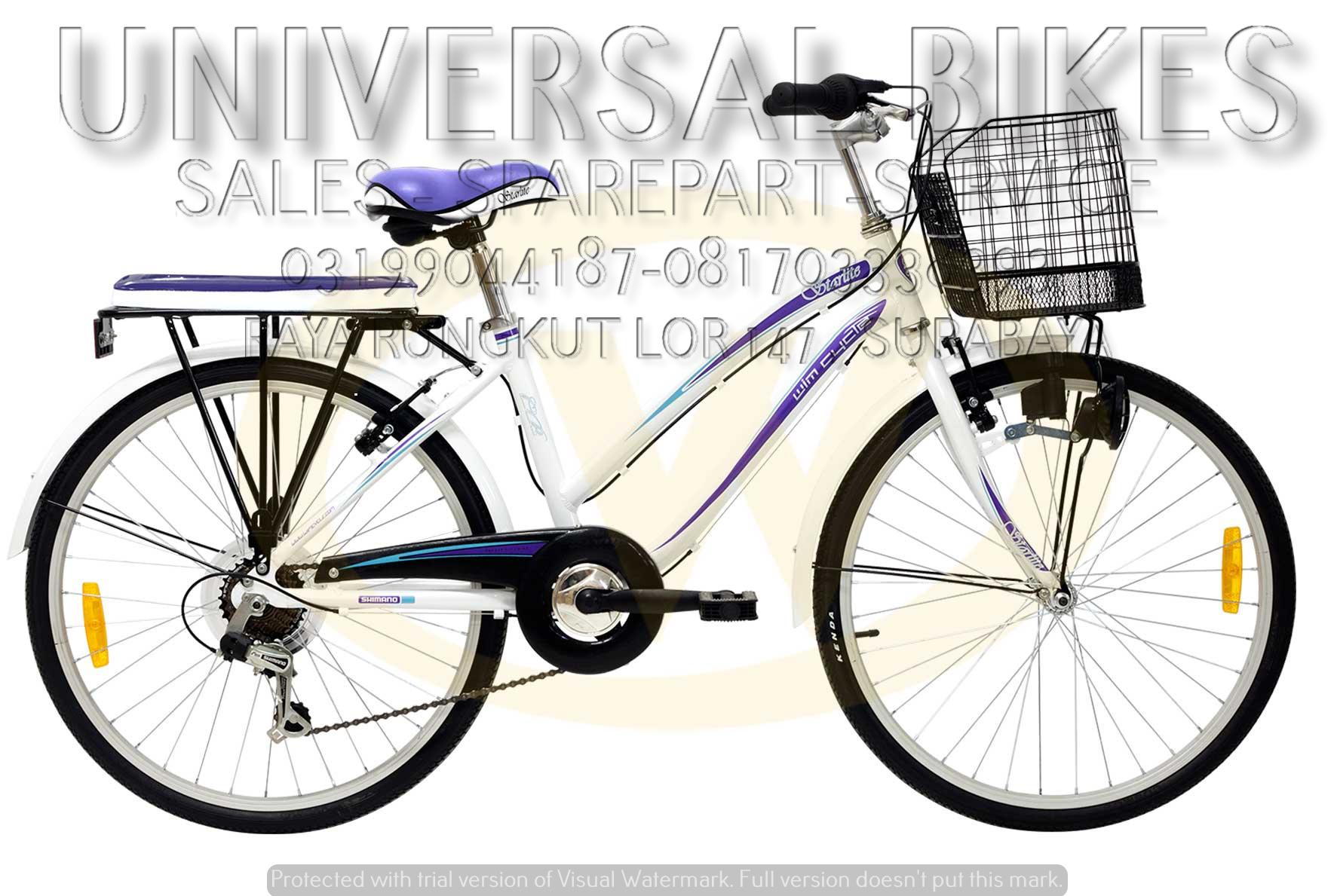 harga sepeda mini wimcycle surabaya 081703338393 grosir