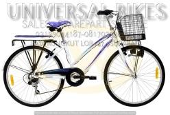 harga sepeda mini wimcycle 26