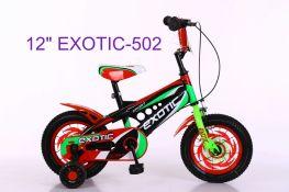 harga sepeda EXOTIC surabaya