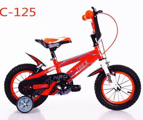grosir sepeda EXOTIC surabaya