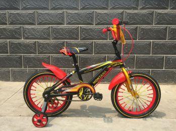jual sepeda EXOTIC surabay